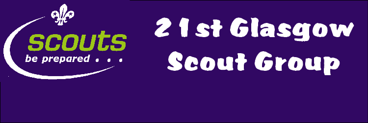 21st Glasgow 